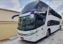 Marcopolo Dd G7 Ônibus Seminovo Leito Turismo Volvo B 420r