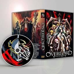Overlord 3 Temporadas Dual Audio