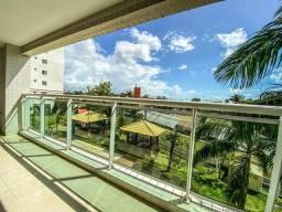 Apartamento para venda possui 131 metros quadrados com 3 quartos em Cohafuma - São Luís -