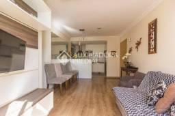 Apartamento à venda com 3 dormitórios em Jardim carvalho, Porto alegre cod:254651