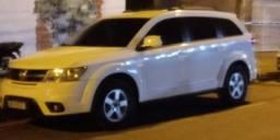 Fiat FREEMONT modelo 2012