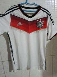 Camisa Alemanha Copa 2014