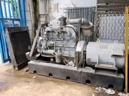 Gerador a Diesel 250 Kva