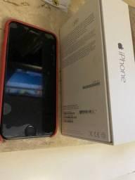 Iphone 6s - Semi Novo c/ Caixa