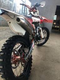 Moto MXF 250