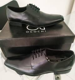 Sapato Masculino Ogochi N°39