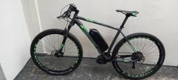 Bike Elétrica Sense Compart pro  2020