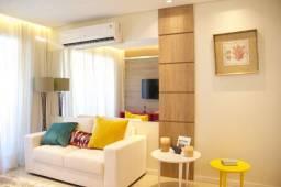 O melhor apartamento do bairro Dunas ! NOVO