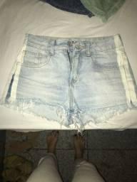 Título do anúncio: short jeans oh boy