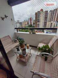 Salvador - Apartamento Padrão - Brotas