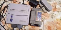 Super Nintendo - Original