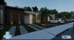 Exclusivo Casa em Guanambi Bahia Condomínio Conde Residencial