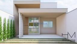 Casa com 3 dormitórios à venda, 124 m² por R$ 310.000,00 - Maraponga - Fortaleza/CE