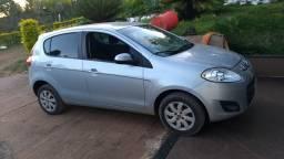 Vendo ou troco Fiat Palio 1.4