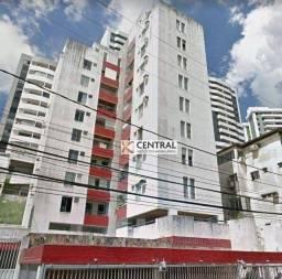 Título do anúncio: Cobertura com 4 dormitórios à venda, 170 m² por R$ 680.000,00 - Imbuí - Salvador/BA