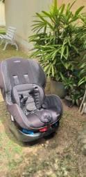 Cadeira pra auto kiddo reclinável a partir de 6 meses