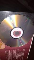 Coleção de 3 CDs musicas de Beethoven.Mozart.Tchaikovsky