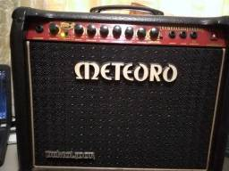 Amplificador Meteoro Demolidor Fwg50