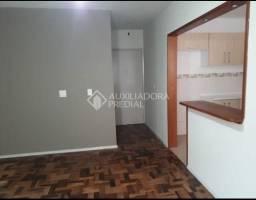 Apartamento à venda com 2 dormitórios em São sebastião, Porto alegre cod:318279