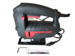 Serra tico-tico SKIL 380W 220v com lâmina - MOD : 4380