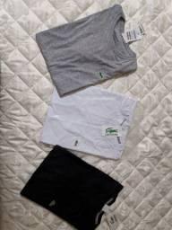 03 Camisetas tam M