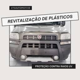 Revitalização de Plásticos