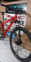 Bicicleta rava aro 29 27v