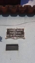 Aluga Casa Cidade Jardim
