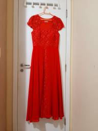 Vestido de festa. 220, 00 reais