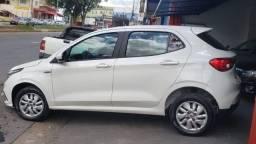 Fiat ARGO 1.0 2020 novinho