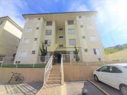 Apartamento No Condomínio Portal Solar Das Ametistas