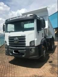 Título do anúncio: Caminhão Caçamba (VW) 31300 CRC 6×4