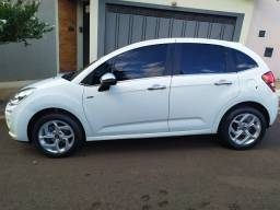 Citroën C3 Exclusive 1.6 (Flex) (Aut) 2015 - Segundo Dono