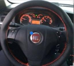 Vende se capas de volantes costuradas