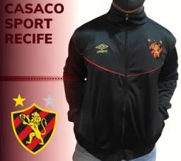 Casaco agasalho moletom Sport Recife