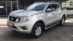 Nissan Frontier LE 2.3 4X4 DIESEL AT 4P