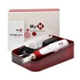 Dermapen Caneta Mym Microagulhamento 0.25 A 2.0mm.... leia o anúncio