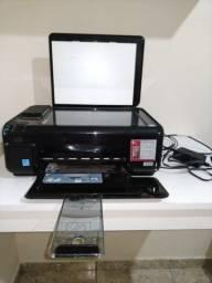 Troco ou Vendo impressoras Hp usadas