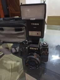 Câmera analógica ZENIT