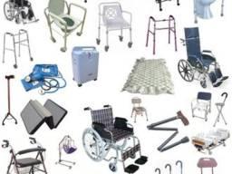 Título do anúncio: Produtos hospitalares e ortopedicos