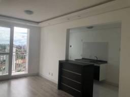 Título do anúncio: SEMI MOBILIADO 2 quartos (1 suíte), vista para o Guaíba, churrasqueira, vaga e infra compl
