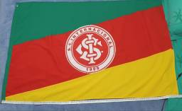 Bandeira R S - Internacional Tam 90x130cm