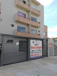 Apartamento para alugar com 1 dormitórios em Setor pedro ludovico, Goiânia cod:203