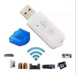 Receptor Carro Bluetooth UBS - Promoção Imperdível!!!!