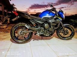Xj6 600f ABS  18/19