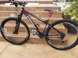 Bike top aro 29, oportunidade, desapego pra vender HOJE