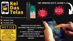 Trocas de Telas de iPhone com preços já mais vistos