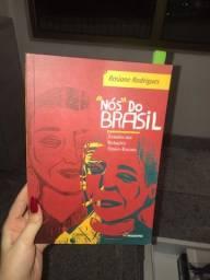 Título do anúncio: livro nós do brasil
