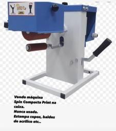 Spin Compacta Print nova