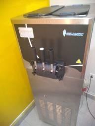 Título do anúncio: Máquina de Sorvete Expresso Soft